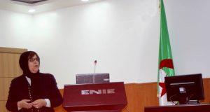 La fabrication sur chaînes du fameux « Nez électronique » confiée à l'E.N.I.E de Sidi Bel-Abbés