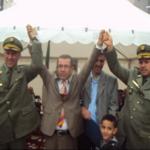 Une nouvelle cité  militaire de 550 logements inaugurée.
