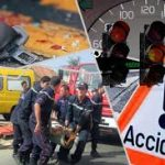 Accident mortel sur la R.N13 Sidi Hamadouch.