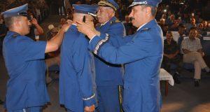 Sidi Bel Abbés célèbre le 55ème anniversaire de la police