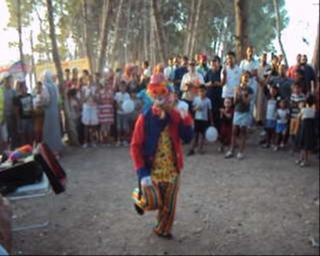 Les associations audacieuses de Sidi Bel Abbés, la main dans la main pour  un 15 juillet consacré à la protection de l'enfant.