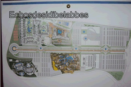 Les Émiratis disposés à investir à Sidi Bel Abbés.