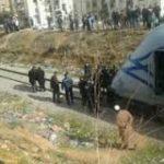La population Bélabésienne secouée une fois de plus par l'accident ferroviaire tuant un adolescent de 18 ans.
