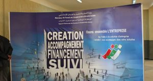 Sidi Bel Abbés :  la  maison de l'entreprenariat de U.D.L  organise !