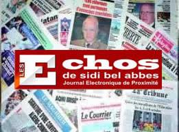 Sidi Bel Abbés célèbre la journée nationale de la presse