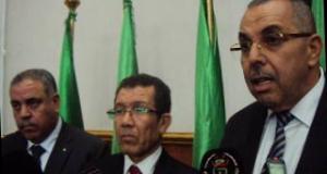 2 eme Regroupement régional des wilayas de l'Ouest et du Nord Ouest  à Sidi Bel Abbés.