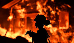 Une mère et ses quatre enfants  tués dans un incendie à Sidi Yassine.