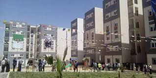 L'opération de remise de clés de logements A.A.D.L 2 se poursuit à Sidi Bel Abbés.