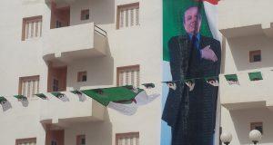 La wilaya de Sidi Bel Abbés distribue 1333 logements  de différents types.
