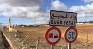 Crime crapuleux à Oued Sebaa:  Deux sexagénaires retrouvés égorgés à l'intérieur de la mosquée.