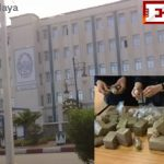 La police de Sidi Bel Abbes saisie  1kg de kif traité