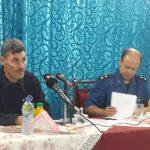 La sureté de wilaya de Sidi Bel Abbes  dresse son bilan du mois de Ramadan