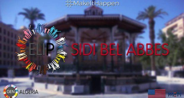 Sidi Bel Abbes :  U.D.L Campus lancement du ELIP « la bataille des idées .»