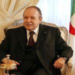 Journée nationale de la presse : Message du Président Bouteflika