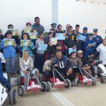 La 14ème sureté urbaine  contribue à la journée internationale de handicapé