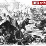 La date du 30 Janvier 1845  empreinte de la révolte des Ouled Brahim. (Sidi Bel Abbés).