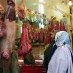 La D.C.P de Sidi Bel Abbés saisie 49,5kg de viande impropre à la consommation.