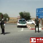 La gendarmerie de Sidi Bel Abbés récupère deux véhicules volés.