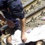 Un jeune homme  mortellement percuté par  un train voyageur à Sidi Bel Abbés.