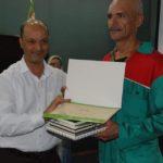 L'Association Abdelkader Alloula, organise une cérémonie pour la journée de l'handicap du 9/ Octobre à Kateb Yacine.