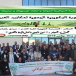 De Sidi Bel Abbes, A.P.O.C.E s'élance vers un meilleur professionnalisme.