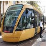 Dispositions de lutte contre la propagation du Covid 19: Arrêt provisoire du tramway.