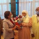 Une visite éclair de la ministre de solidarité à sidi bel abbés
