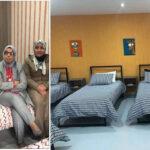 « Dar Meriem li-errahma » est née : un centre d'accueil et d'hébergement pour les patients cancéreux, nécessiteux et venus d'ailleurs.