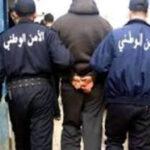 شرطة سيدي بلعباس تلقي القبض على 04 معتدين